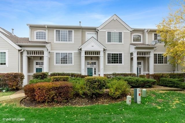 1765 Concord Drive, Glendale Heights, IL 60139 - #: 10914519