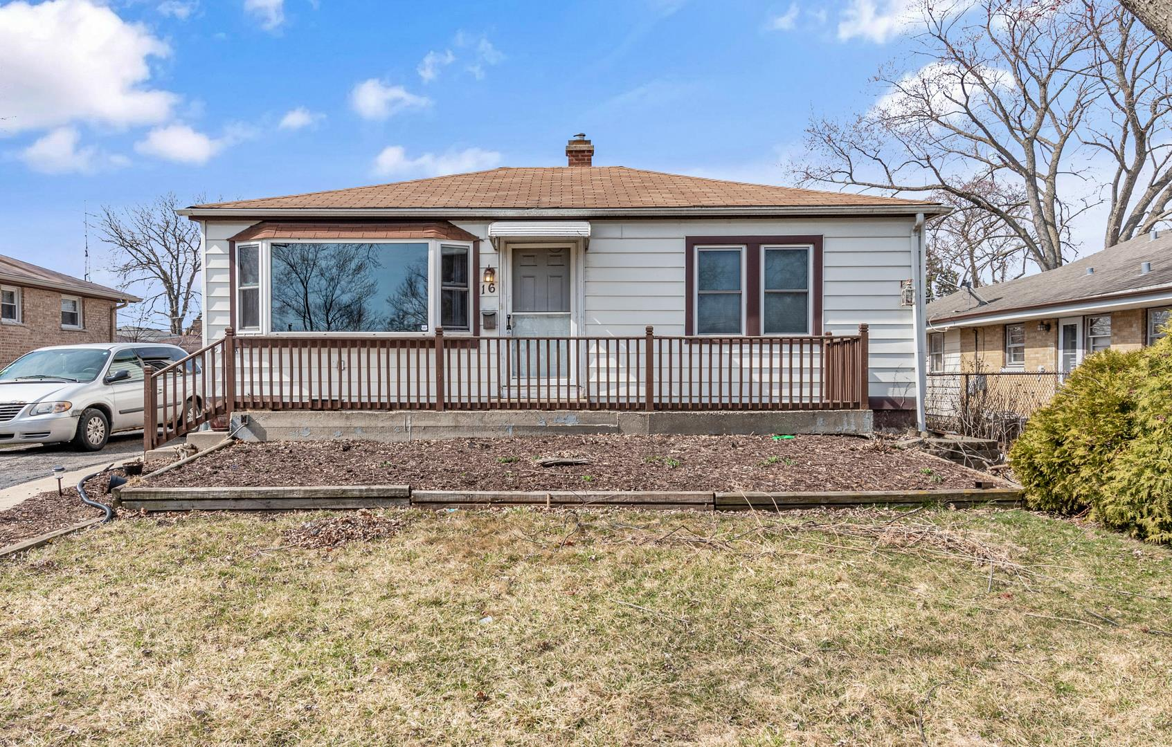 16 S Wisconsin Avenue, Addison, IL 60101 - #: 11014519