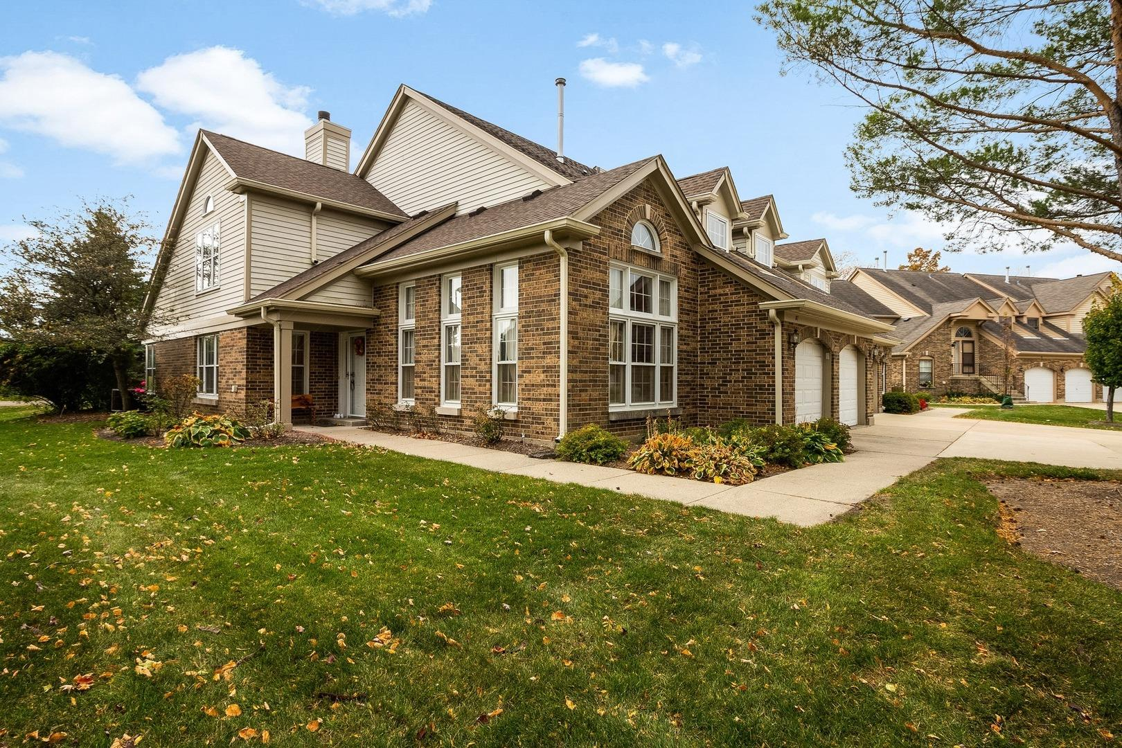87 Willow Parkway #70-1, Buffalo Grove, IL 60089 - #: 11073519