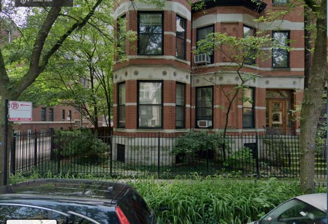 537 W Fullerton Parkway #2, Chicago, IL 60614 - #: 10779520