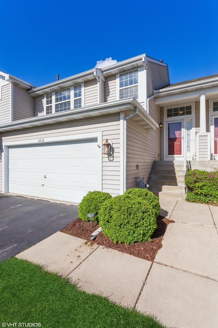 6636 Weather Hill Drive, Willowbrook, IL 60527 - #: 11078520