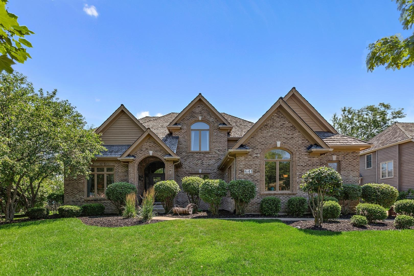 641 Waters Edge Drive, South Elgin, IL 60177 - #: 11143520