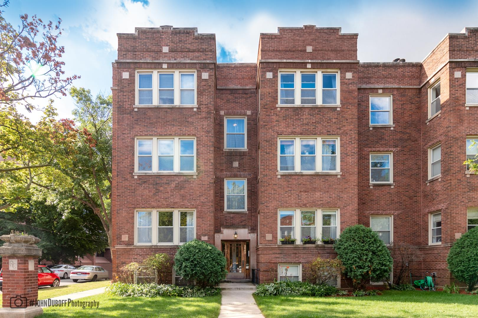 2603 W Agatite Avenue #3, Chicago, IL 60625 - #: 10814521