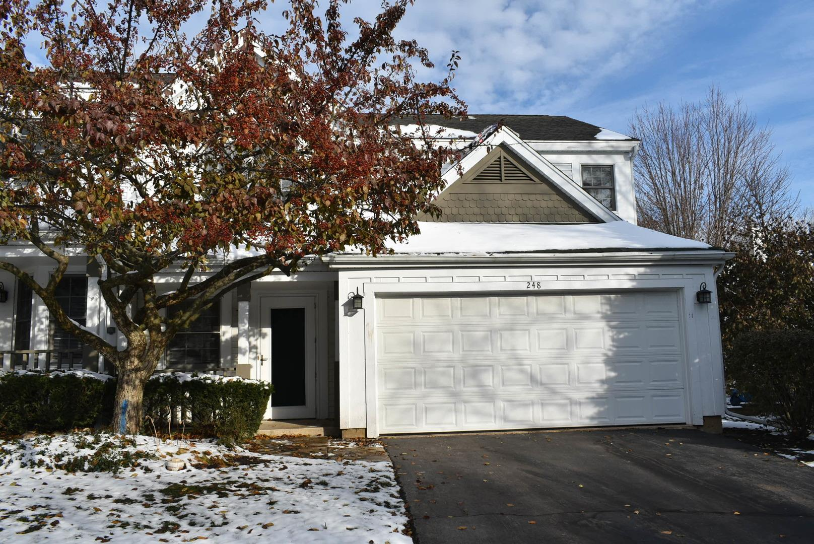248 Spring Point Drive, Carpentersville, IL 60110 - #: 10636522
