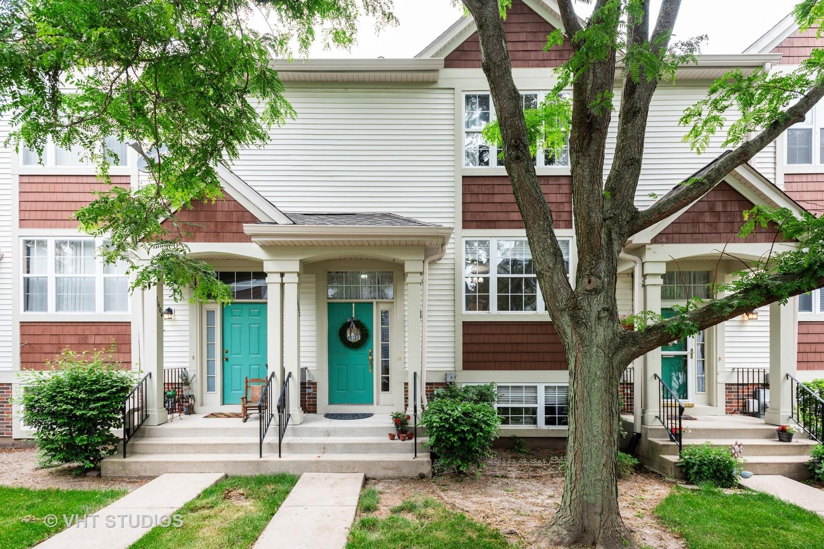 1602 ORCHARD Court, West Chicago, IL 60185 - #: 10738522