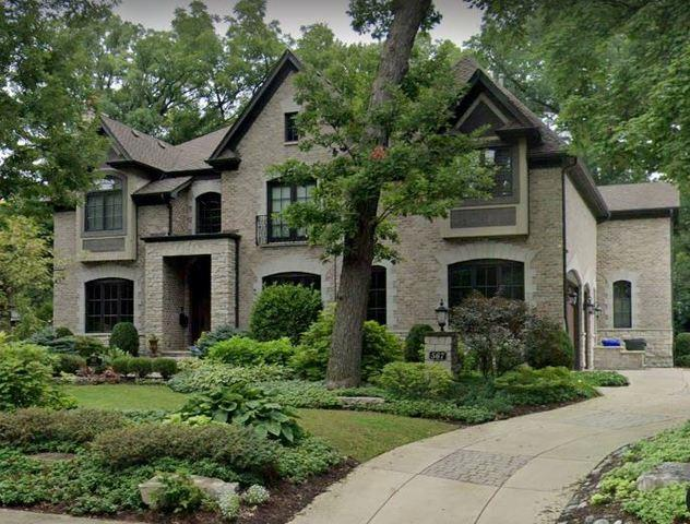 567 Riford Road, Glen Ellyn, IL 60137 - #: 10903522