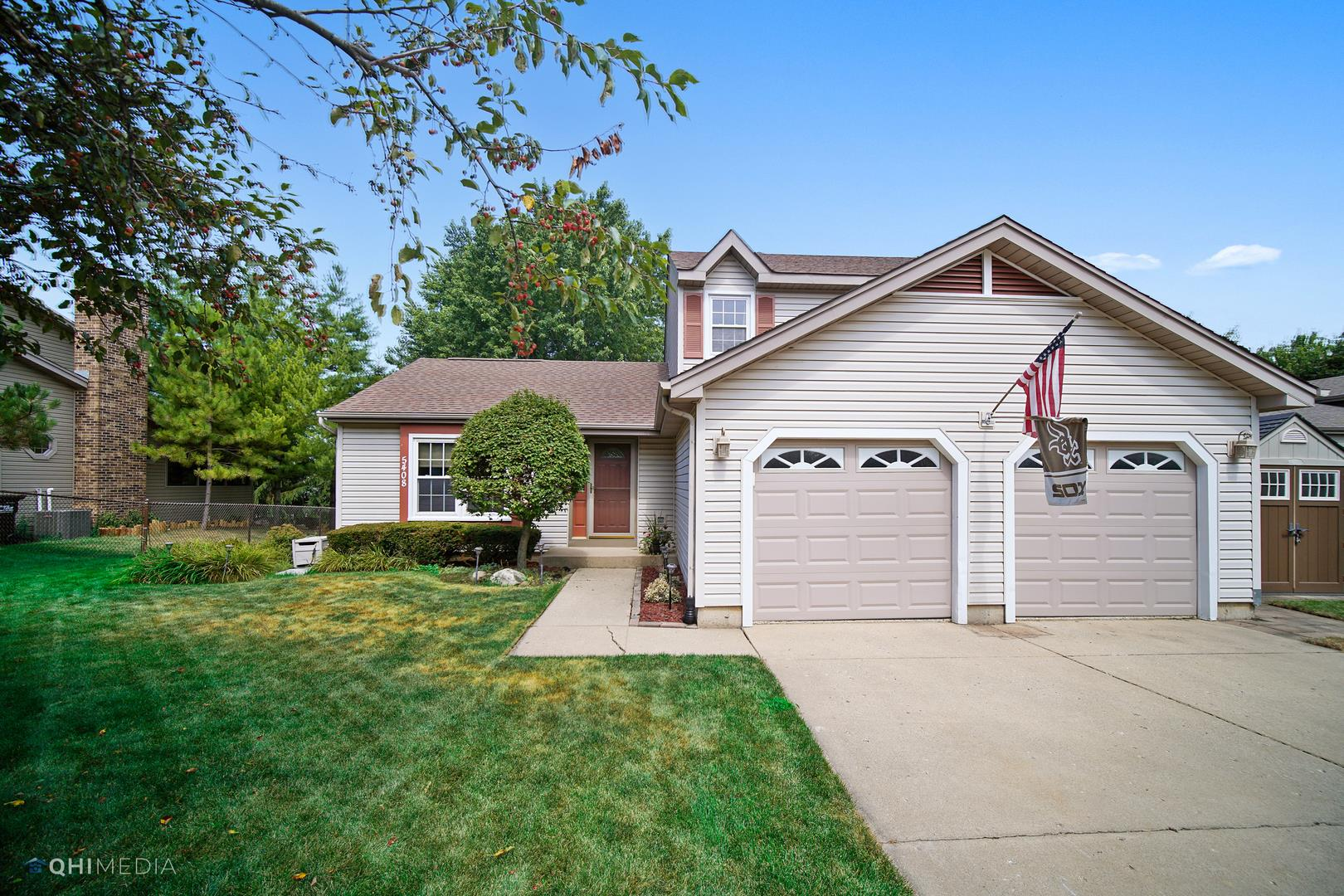 5408 Abbey Drive, McHenry, IL 60050 - #: 10804523