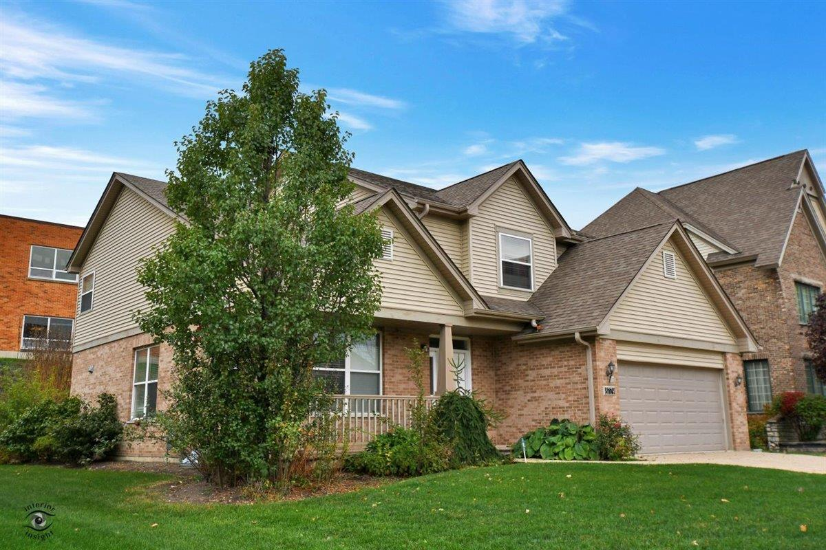8779 Park Hill Court, Hickory Hills, IL 60457 - #: 10919523