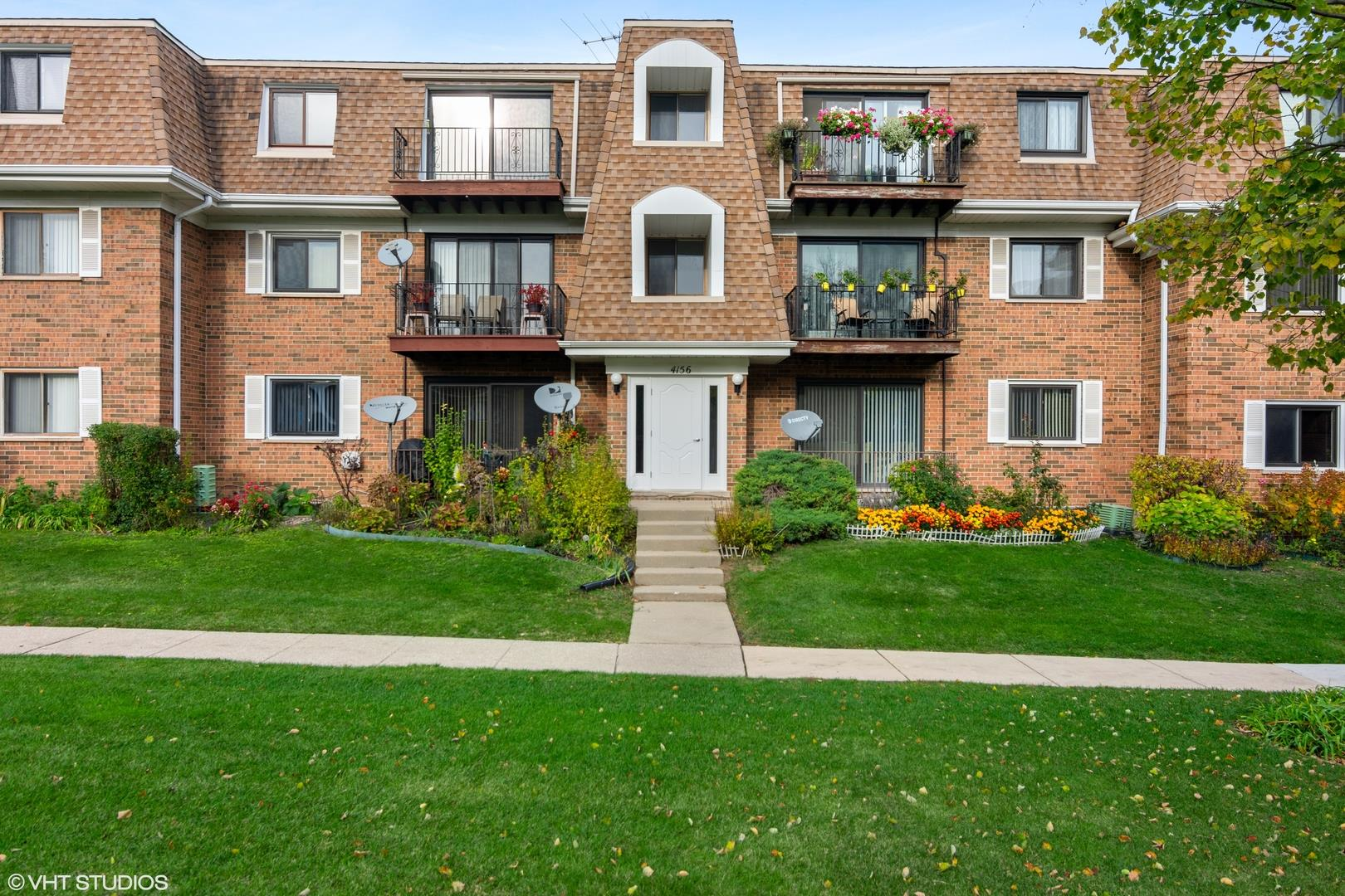 4156 Cove Lane #E, Glenview, IL 60025 - #: 10920523