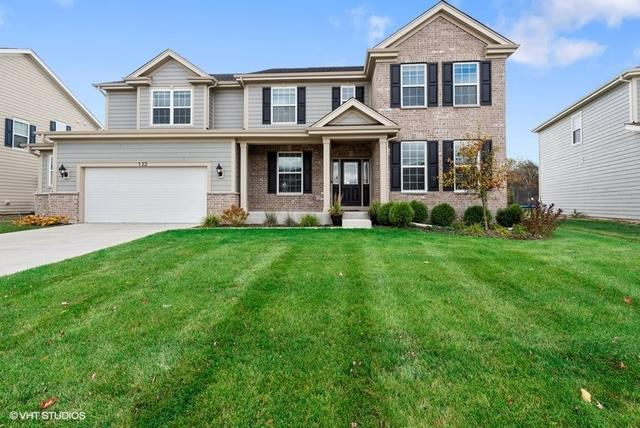 122 Flint Creek Court, Hawthorn Woods, IL 60047 - #: 10921523