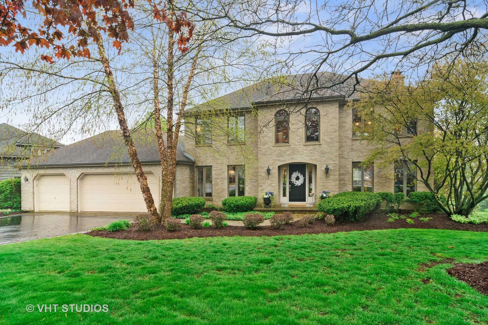 465 Bristol Way, Cary, IL 60013 - #: 10717524