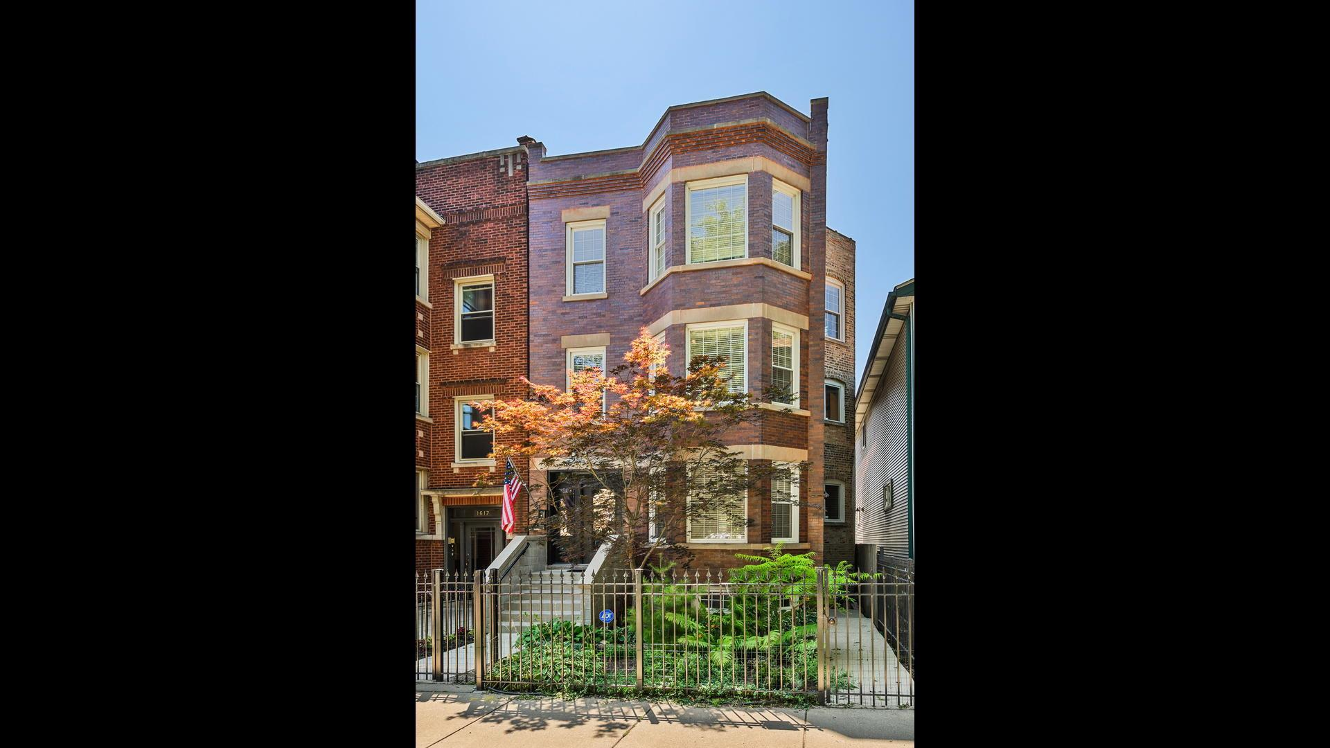 1619 W Carmen Avenue, Chicago, IL 60640 - #: 10822524
