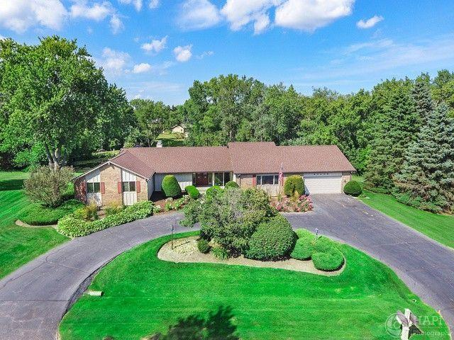 40306 N Sunset Drive, Antioch, IL 60002 - #: 10955524
