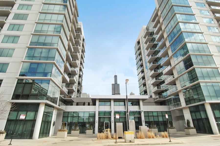 125 S GREEN Street #1001A, Chicago, IL 60607 - #: 11164525