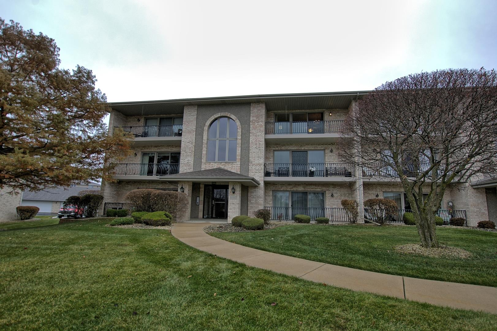 11117 Wisconsin Court #3B, Orland Park, IL 60467 - #: 10578526