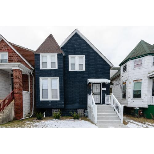 607 E 91st Place, Chicago, IL 60619 - #: 10976526