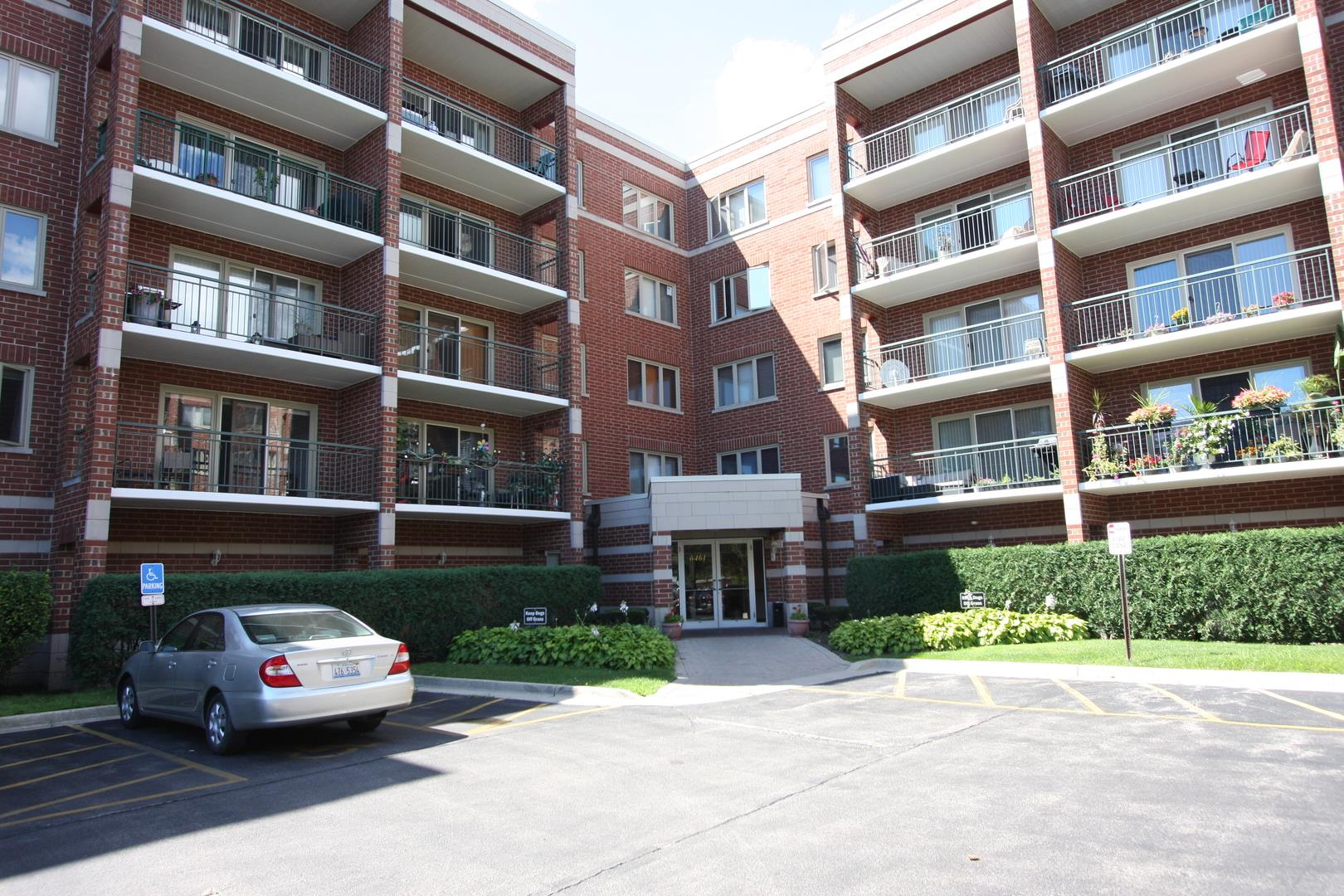6461 W Warner Avenue #508, Chicago, IL 60634 - #: 10823528