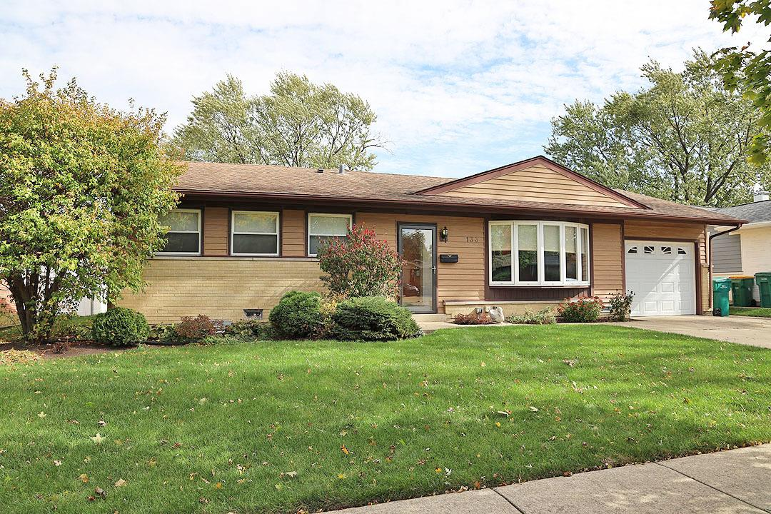 133 Wildwood Road, Elk Grove Village, IL 60007 - #: 10906528