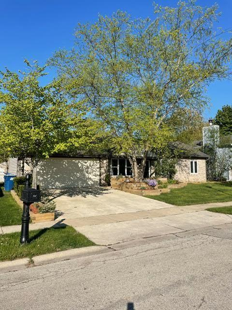 837 Voyager Drive, Bartlett, IL 60103 - #: 11085528