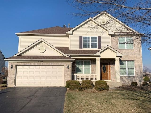 11352 Edinburgh Lane, Huntley, IL 60142 - #: 10623529