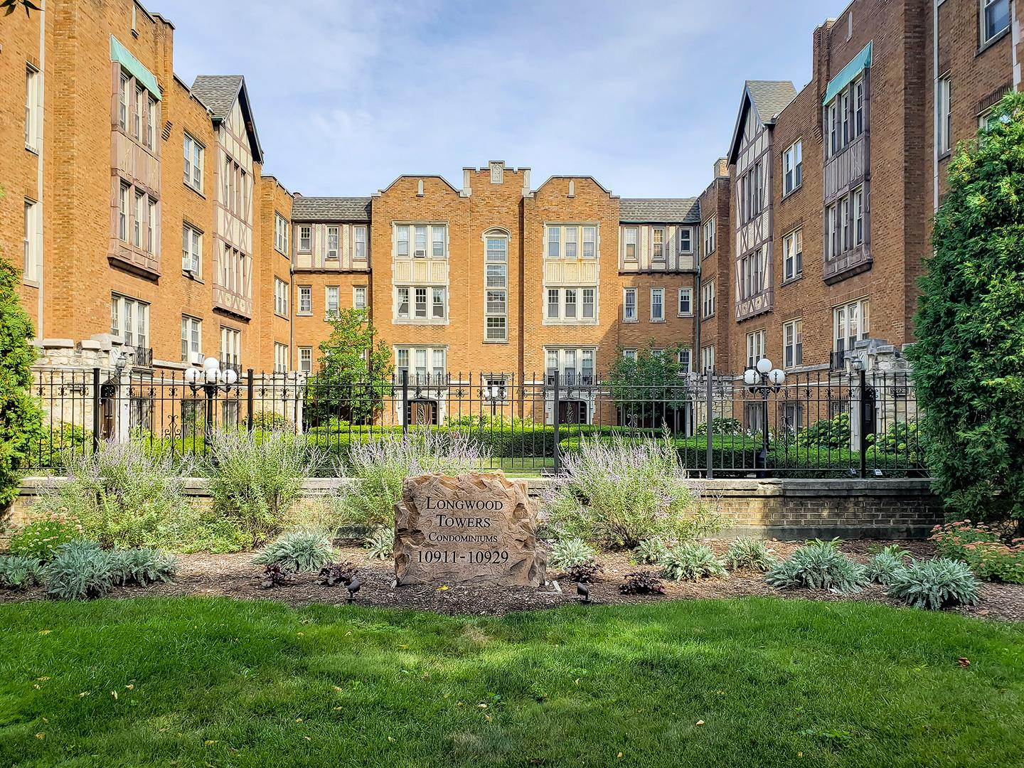 10923 S Longwood Drive #1, Chicago, IL 60643 - #: 10853529