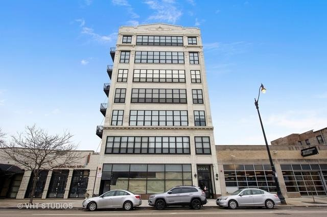 2024 S Wabash Avenue #505, Chicago, IL 60616 - #: 10885529