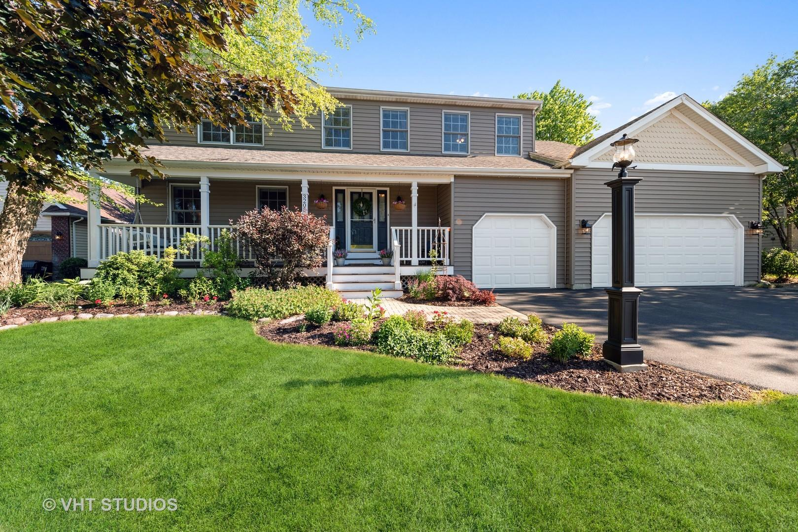 3205 Foxview Highland Drive, McHenry, IL 60050 - #: 11119529