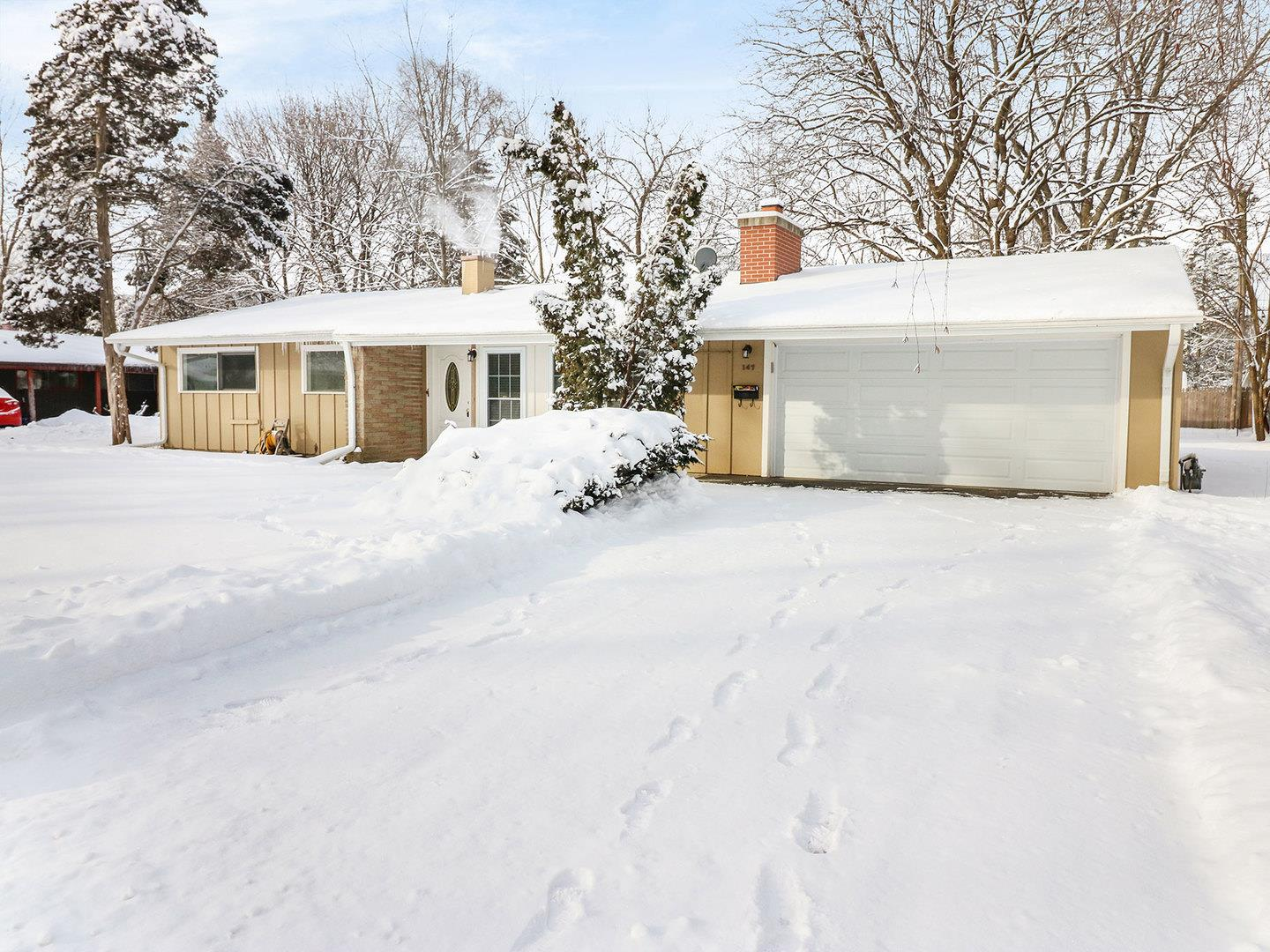 147 Aberdeen Drive, East Dundee, IL 60118 - #: 10394530