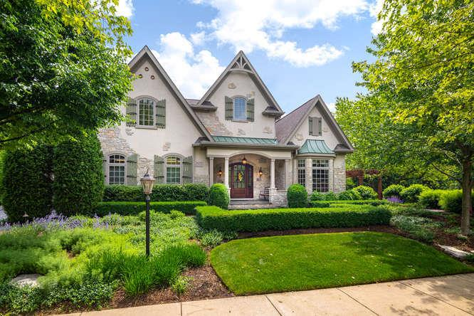 2632 Sutton Circle, Naperville, IL 60564 - #: 10751530