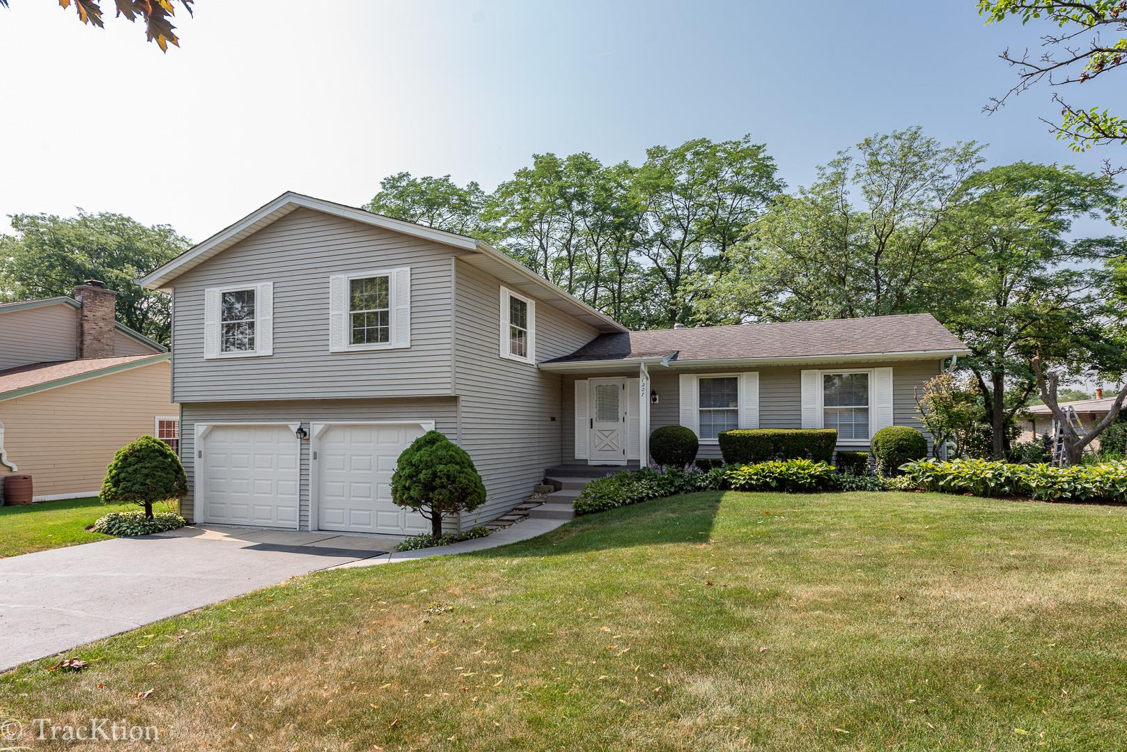 1227 62nd Street, Downers Grove, IL 60516 - #: 10777530