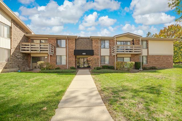 455 Raintree Court #1D, Glen Ellyn, IL 60137 - #: 10905531