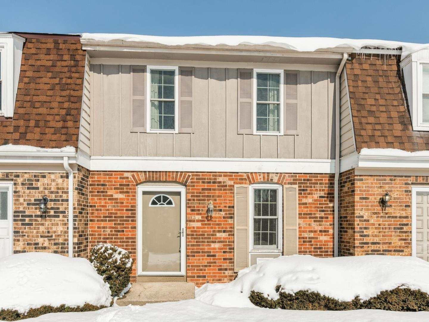 430 Cavalier Court #2, West Dundee, IL 60118 - #: 10967531
