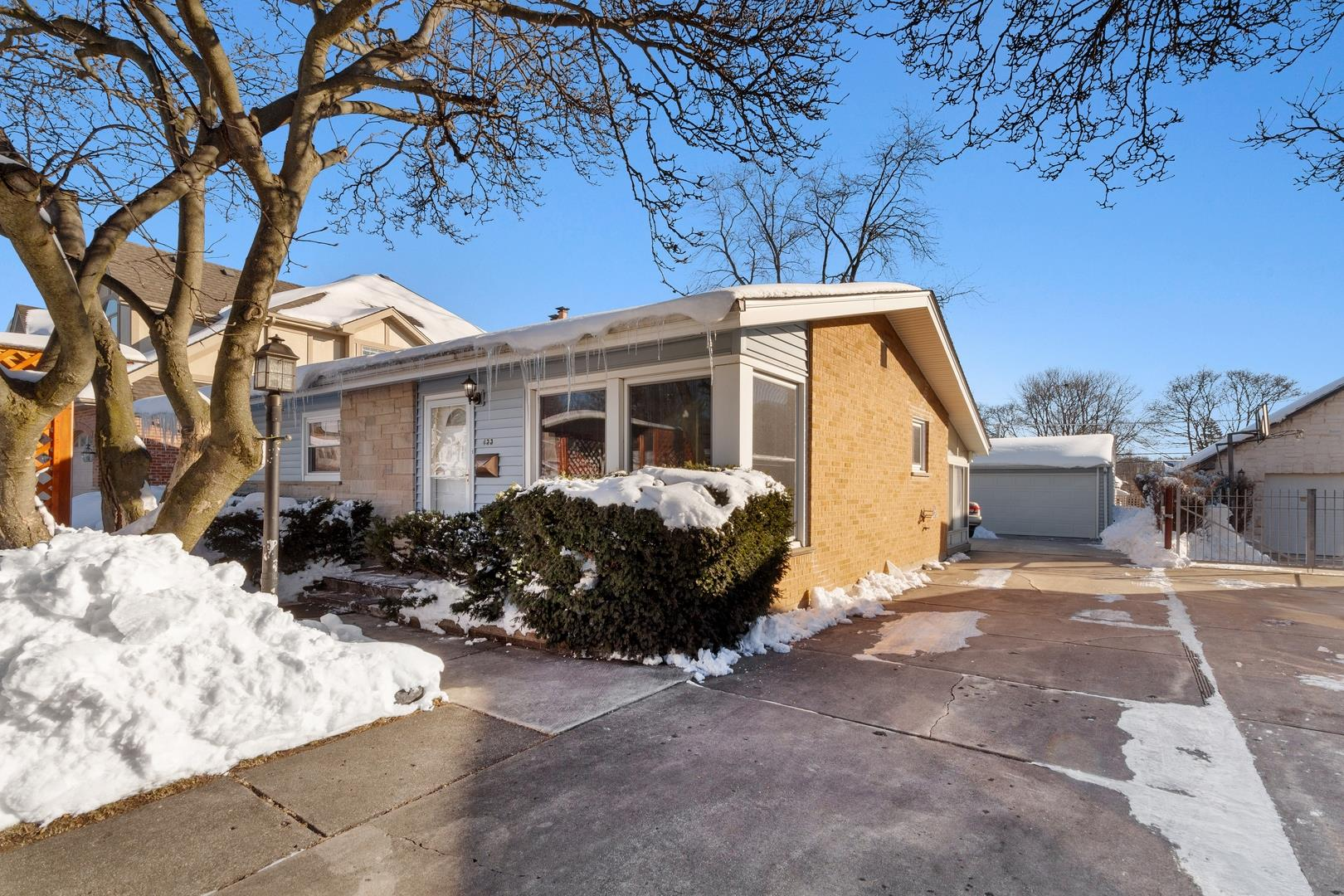 433 S Gibbons Avenue, Arlington Heights, IL 60004 - #: 10983531