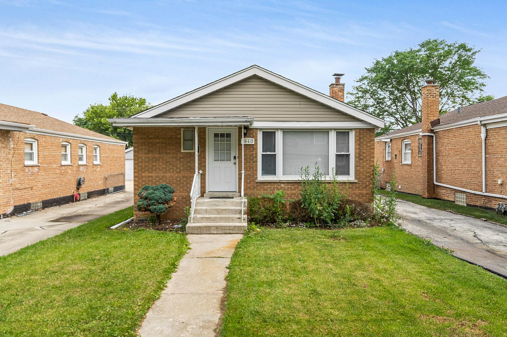 2640 W 94th Place, Evergreen Park, IL 60805 - #: 11142531
