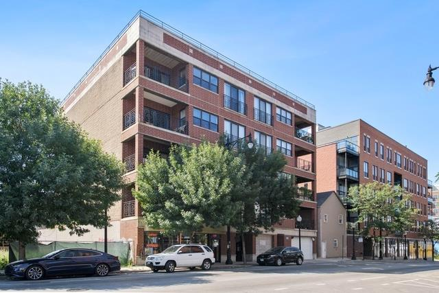 1618 S Halsted Street #2D, Chicago, IL 60608 - #: 10843532