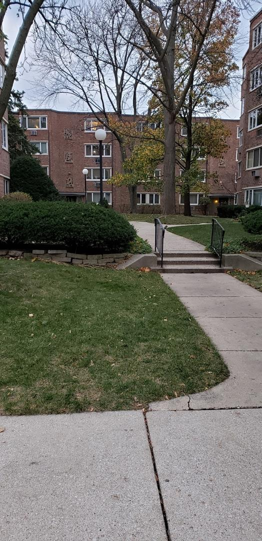 1950 W Hood Avenue #1-A, Chicago, IL 60660 - #: 10935533