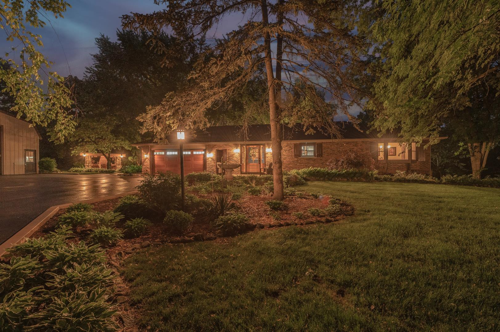 45 Ford Drive, Yorkville, IL 60560 - #: 11119533