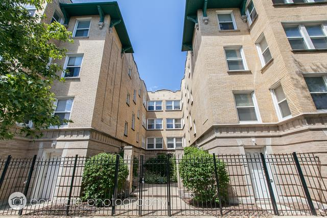 4748 N Albany Avenue #2, Chicago, IL 60625 - #: 10731534
