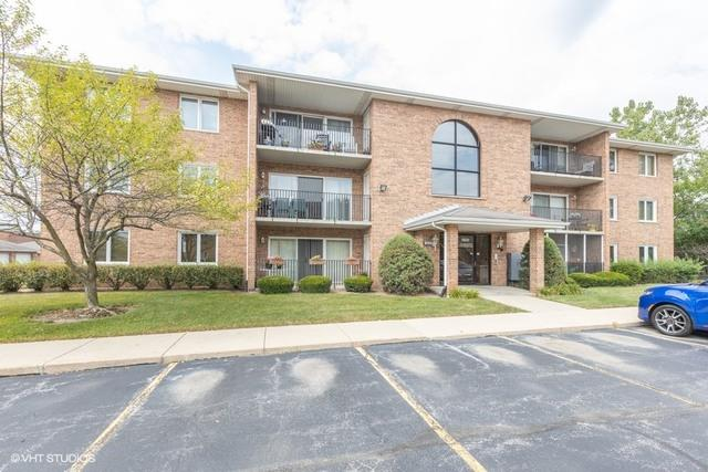 5620 158th Street #G-210, Oak Forest, IL 60452 - #: 10877534
