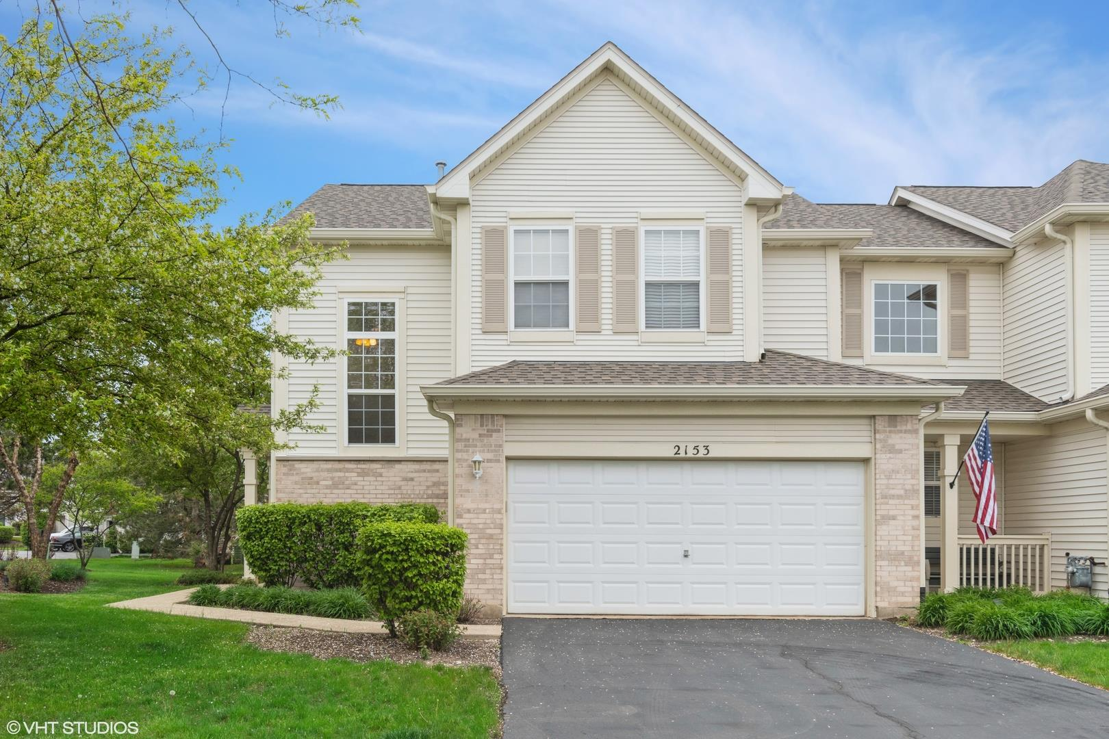 2153 Sunrise Circle #2153, Aurora, IL 60503 - #: 11076535