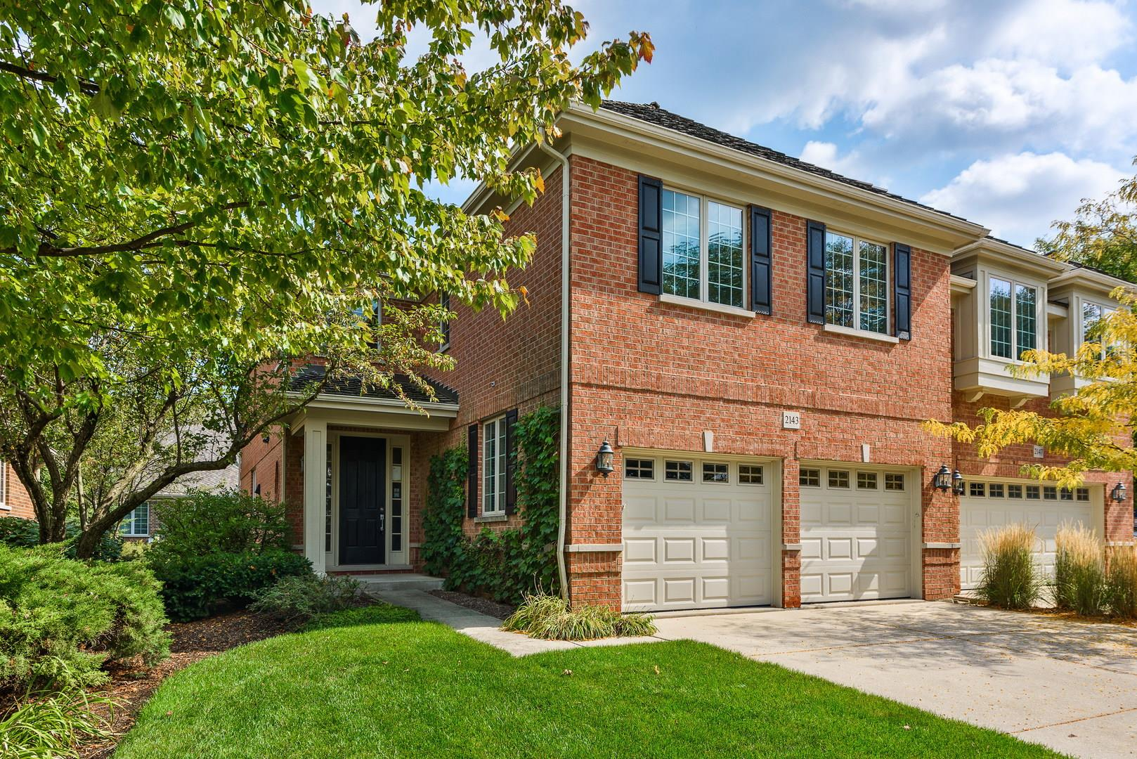 2143 Claridge Lane, Northbrook, IL 60062 - #: 10883536