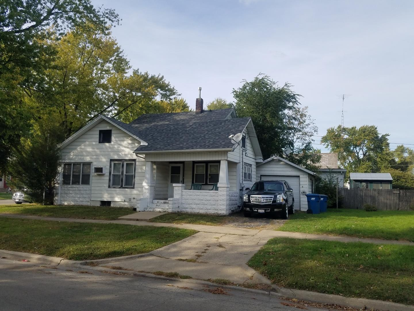 494 S 3rd Avenue, Kankakee, IL 60901 - #: 10905536