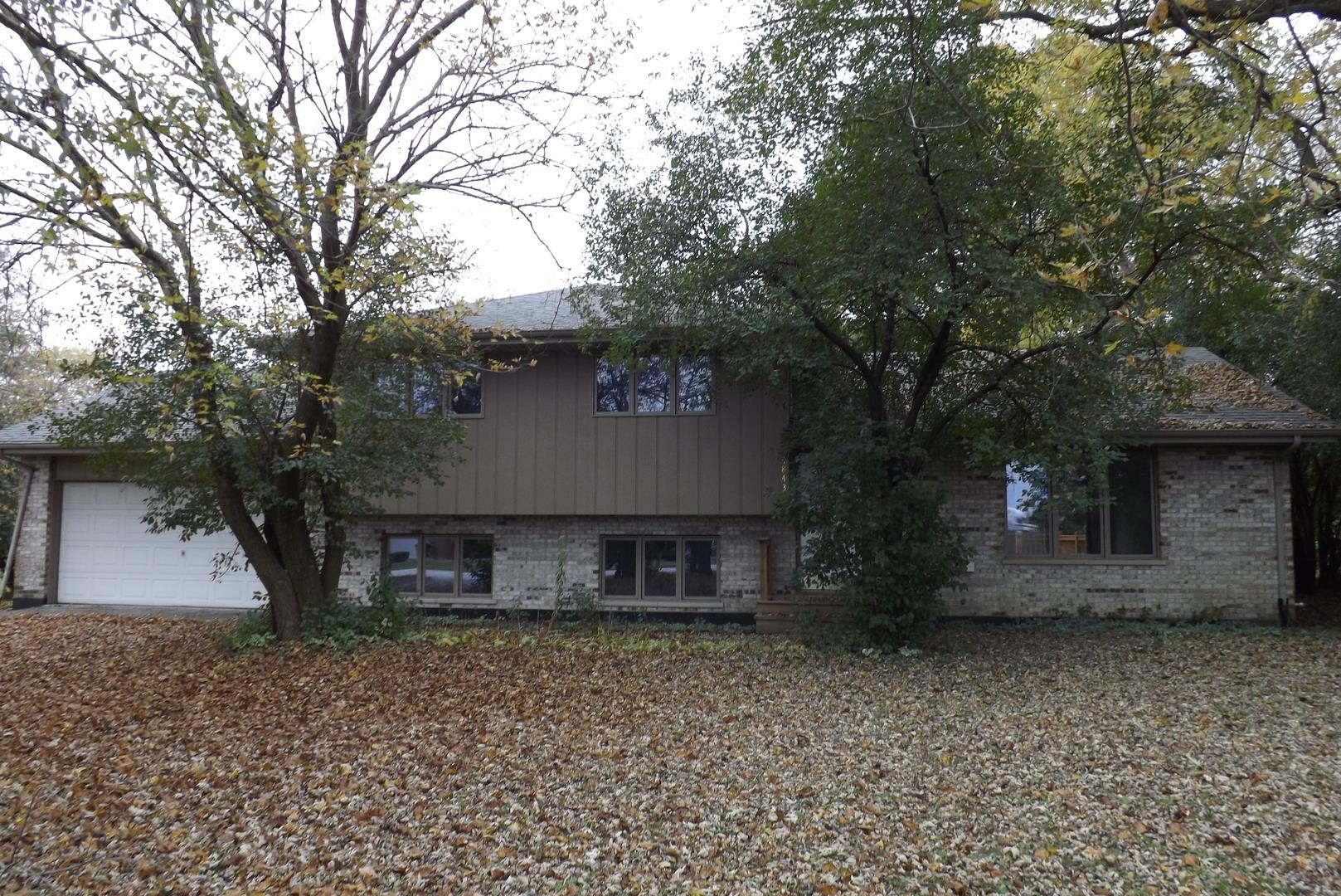4843 Hollywood Drive, Country Club Hills, IL 60478 - #: 10396537