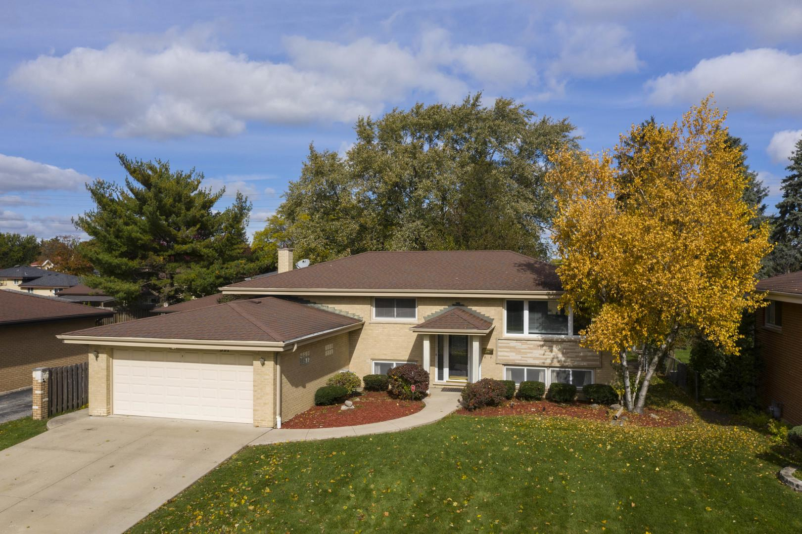 591 Forest Preserve Drive, Wood Dale, IL 60191 - #: 10584537