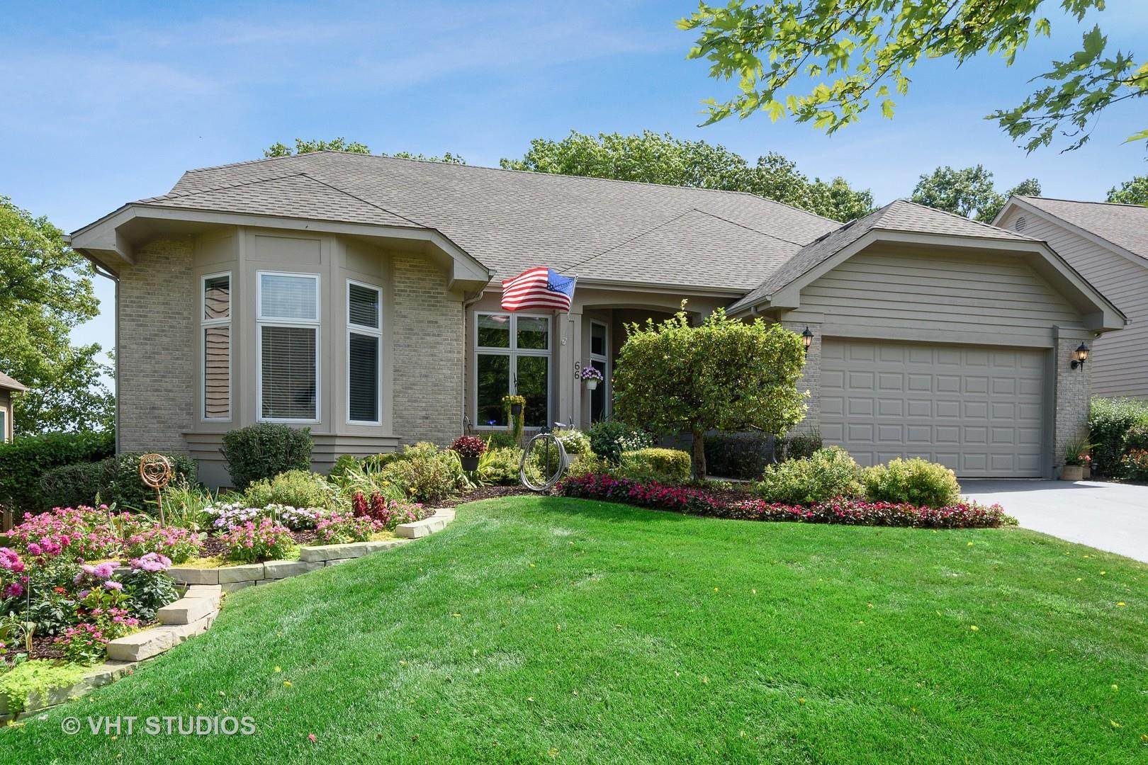 66 Brittany Drive, Cary, IL 60013 - #: 10847537