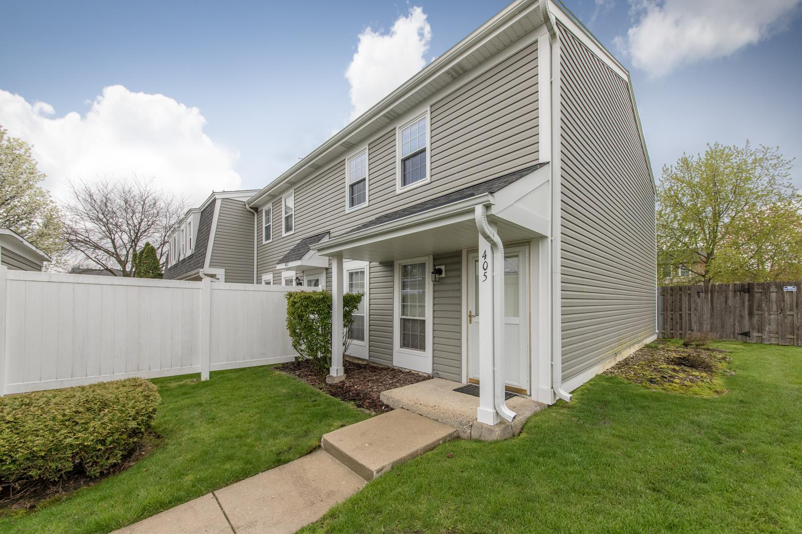 405 Chelsea Cove, Roselle, IL 60172 - #: 10683539