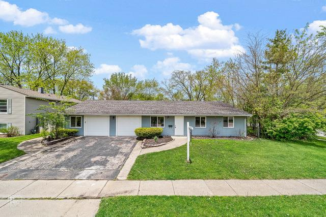 150 ARMITAGE Avenue, Glendale Heights, IL 60139 - #: 10755539