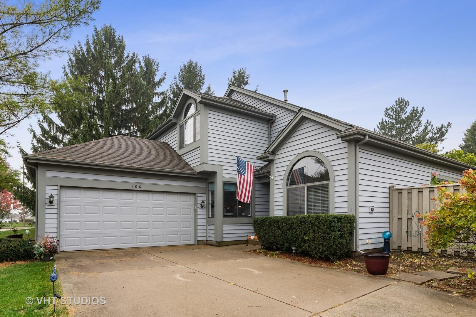 106 Cayuga Court, Bloomingdale, IL 60108 - #: 10927539