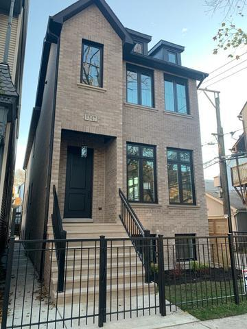 1347 W FLETCHER Street, Chicago, IL 60657 - #: 10933539