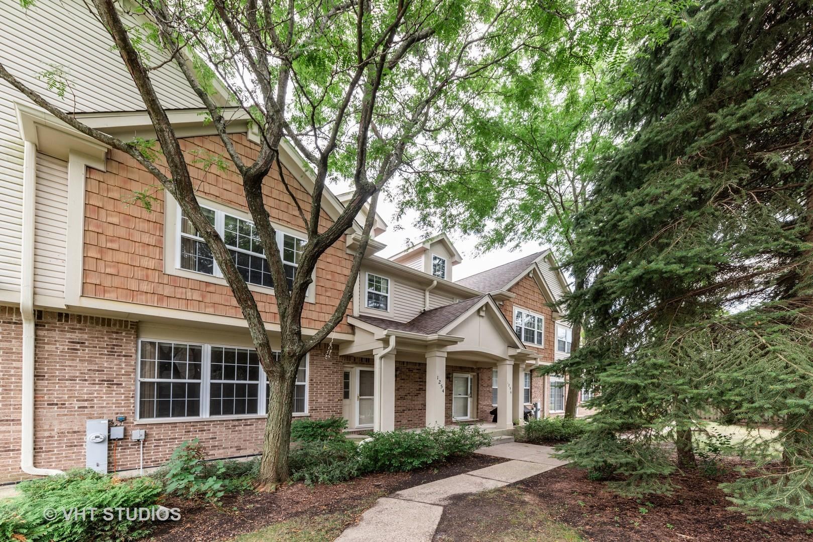 1254 S GEORGETOWN Way #1254, Vernon Hills, IL 60061 - #: 10742540